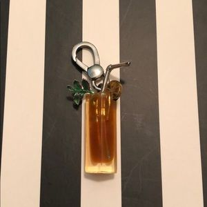 Juicy Couture Iced Tea Charm